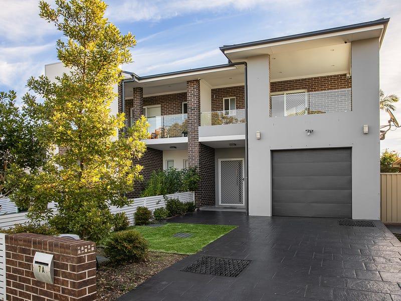 7A Edward Avenue, Miranda, NSW 2228