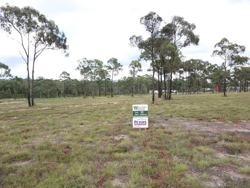 Lot 38 Abbey Circ, Weston, NSW 2326