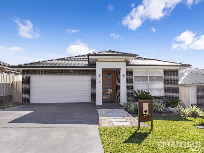 28 Boydhart Street, Riverstone, NSW 2765