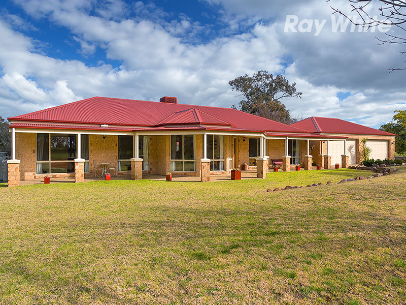 968 Glenellen Road, Gerogery, NSW 2642
