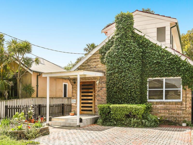 20A Clarke Street, Vaucluse, NSW 2030