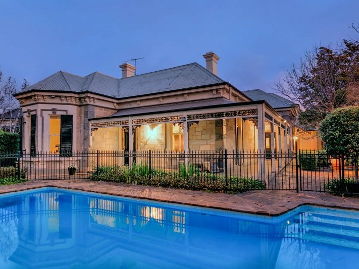18 Marlborough Street, College Park, SA 5069