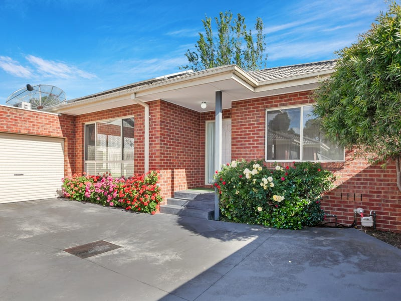 3/25 Ebony Parade, Heidelberg West, Vic 3081