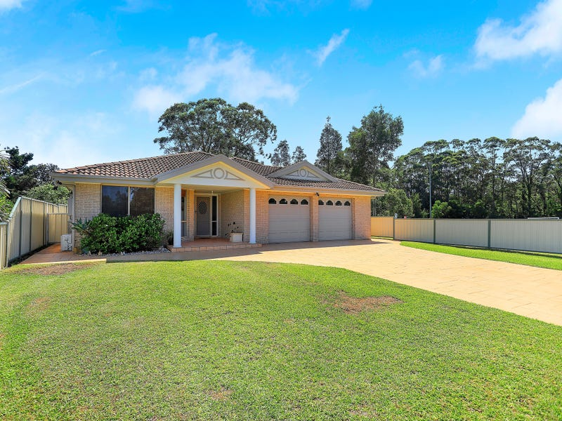 35 Panorama Road, St Georges Basin, NSW 2540