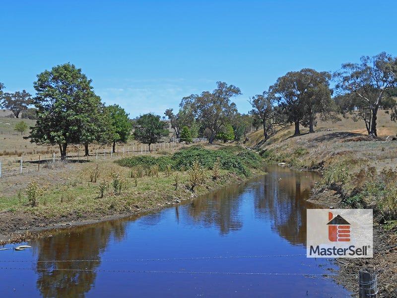 Bangadang Rd, Tumblong, NSW 2729