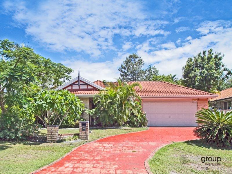 25 Ormeau Ridge Road, Ormeau Hills, Qld 4208