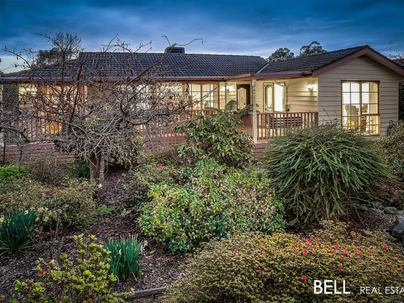4 Mayview Drive, Monbulk, Vic 3793