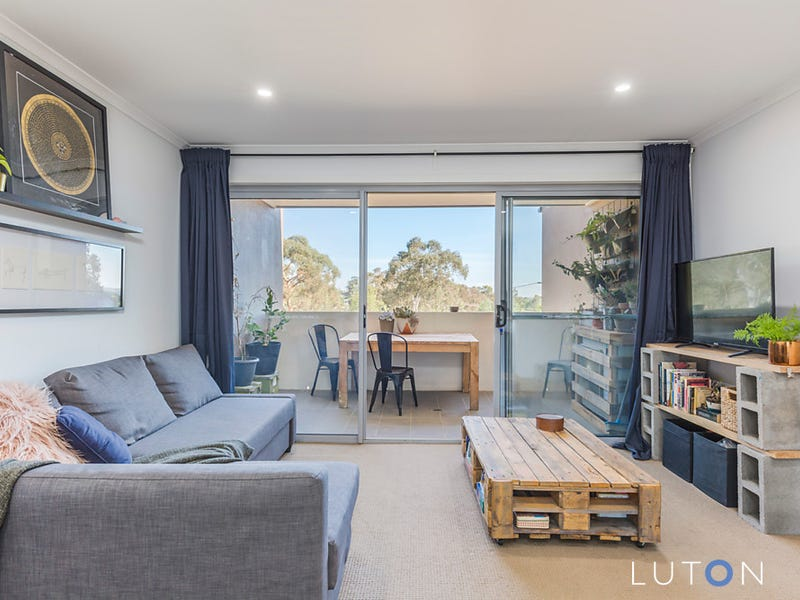 15/93 Burrinjuck Crescent, Duffy, ACT 2611