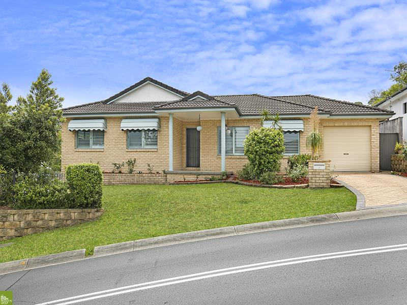 7 Darragh Dr, Figtree, NSW 2525