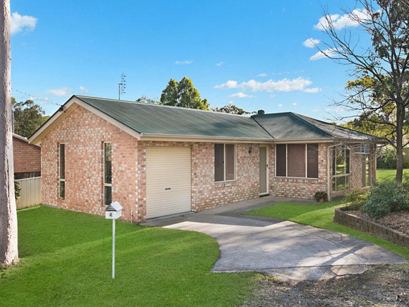4 Wingfield Street, Windermere Park, NSW 2264