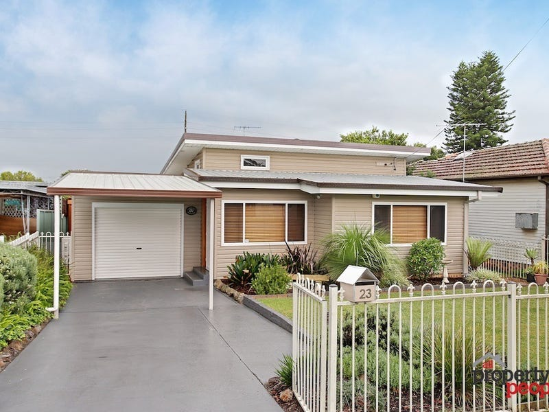 23 Carinda Street, Ingleburn, NSW 2565