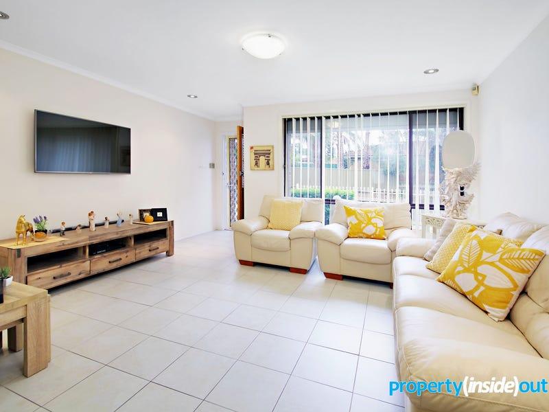 1 Bellingham Avenue, Glendenning, NSW 2761