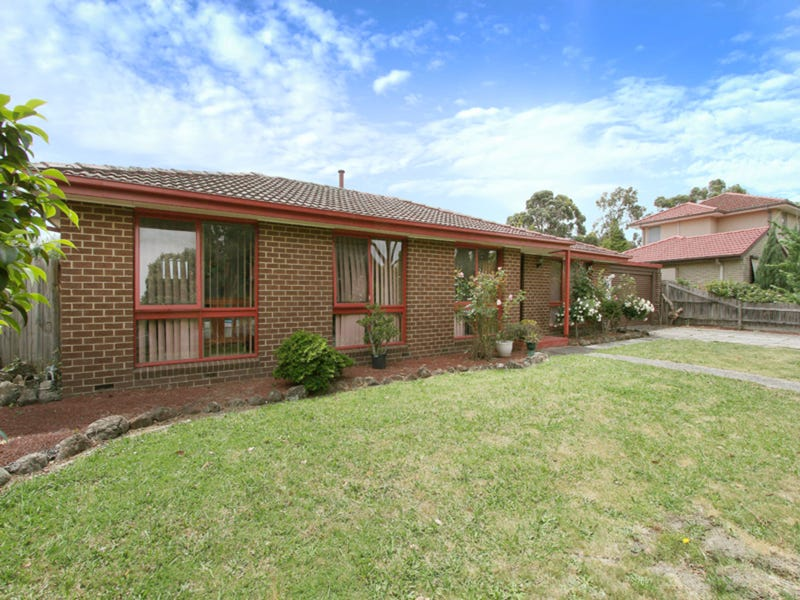 7 Wallace Road, Wantirna South, Vic 3152