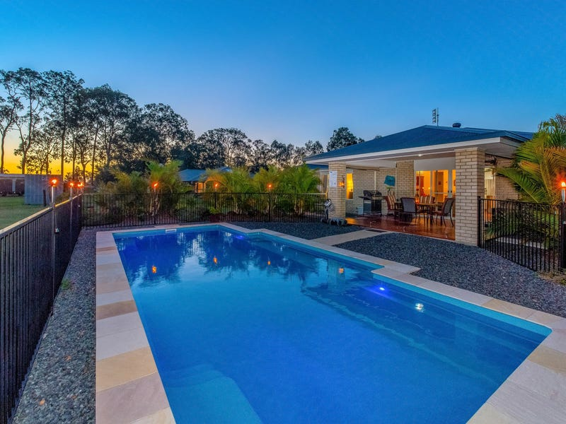 4 Silky Oak Close, Lawrence, NSW 2460
