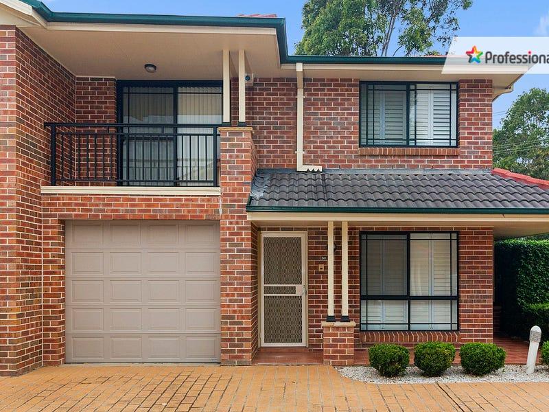 10/1-3 Myall Road, Casula, NSW 2170