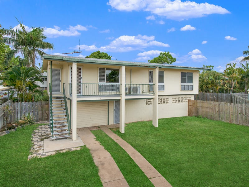 5 Ibis Court, Condon, Qld 4815