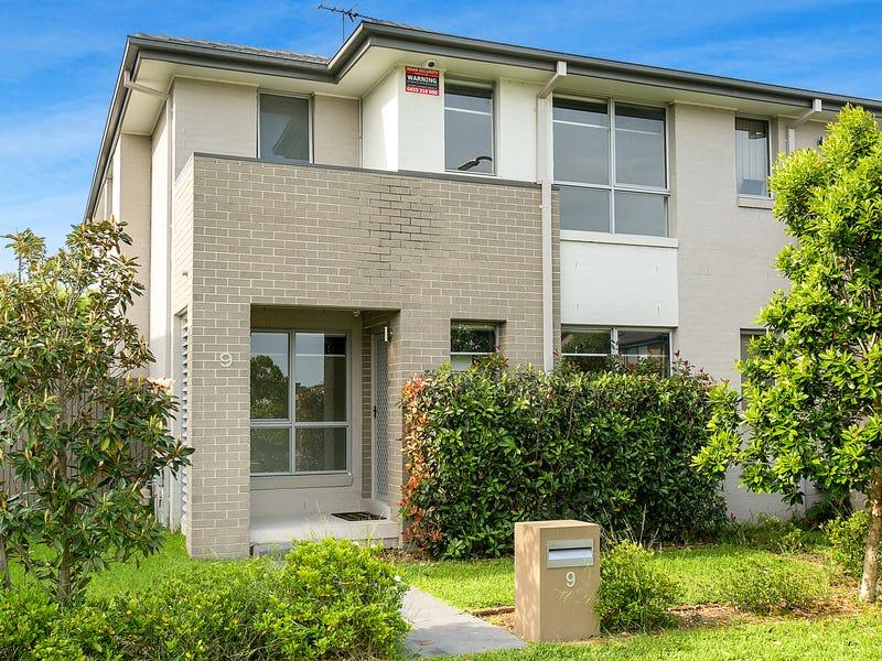 9 Braford Avenue, Elizabeth Hills, NSW 2171