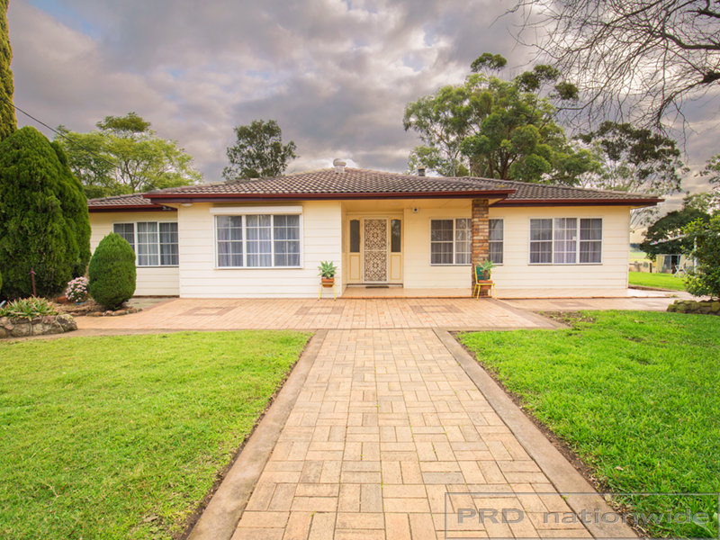 1122 New England Highway, Lochinvar, NSW 2321