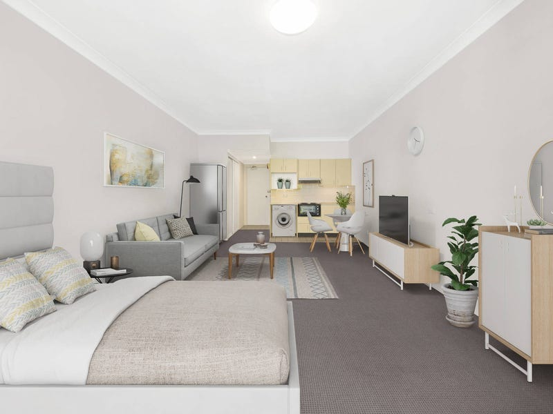 98/75-79 Jersey Street North, Hornsby, NSW 2077