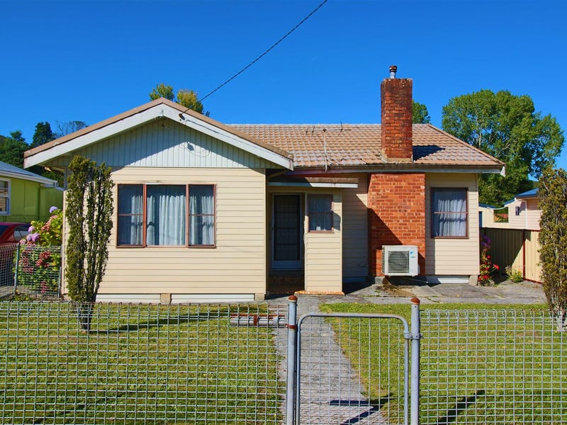 4 Hurst Street, Queenstown, Tas 7467
