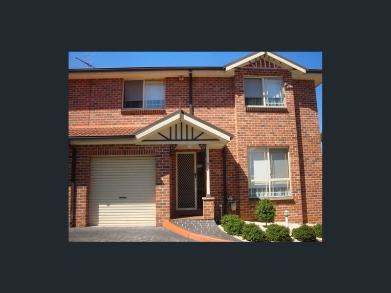 8/51 Fitzgerald Avenue, Edensor Park, NSW 2176