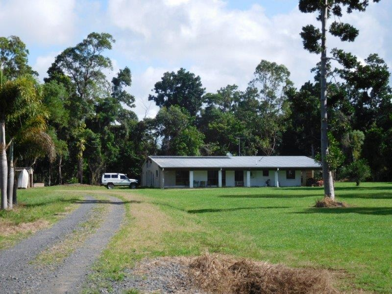 20 Sugar Cane Creek Road, Carmoo, Qld 4852