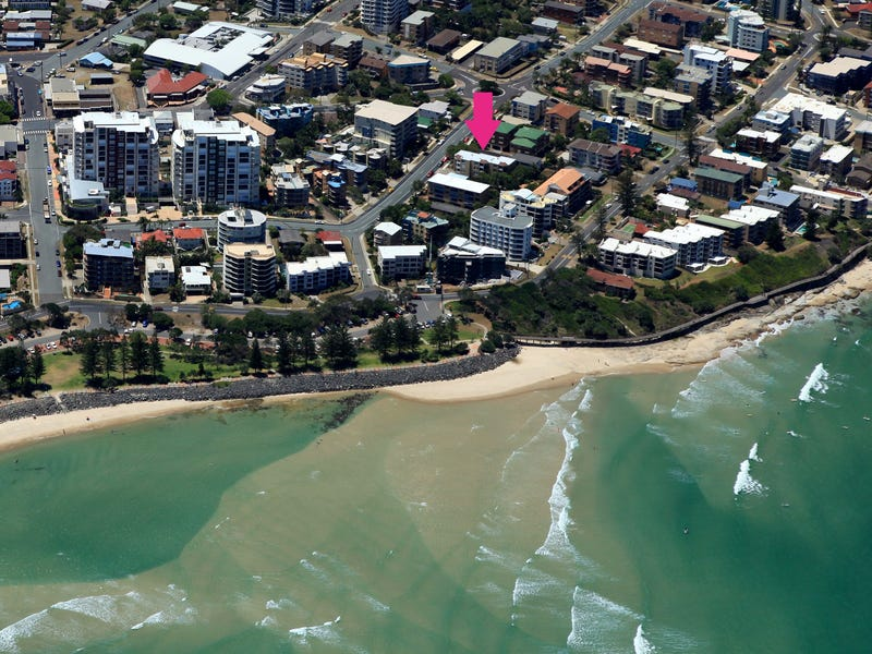 Unit 3 'Salt Spray' 35 Lower Gay Terrace, Caloundra, Qld 4551
