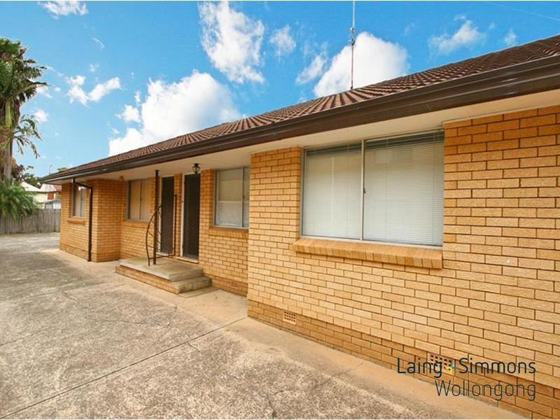 2/18 Lendine Street, Barrack Heights, NSW 2528