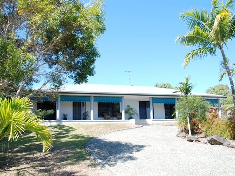 15 Seabreeze Court, Freshwater Point, Qld 4737