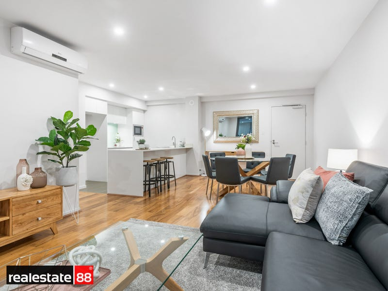 90/172 Railway Parade, West Leederville, WA 6007