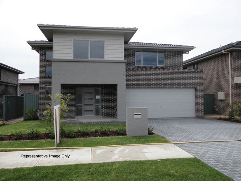 Lot 5136 Coobowie Drive, The Ponds, NSW 2769
