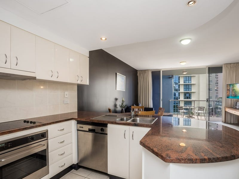 12/26 Cairns Street, Kangaroo Point, Qld 4169
