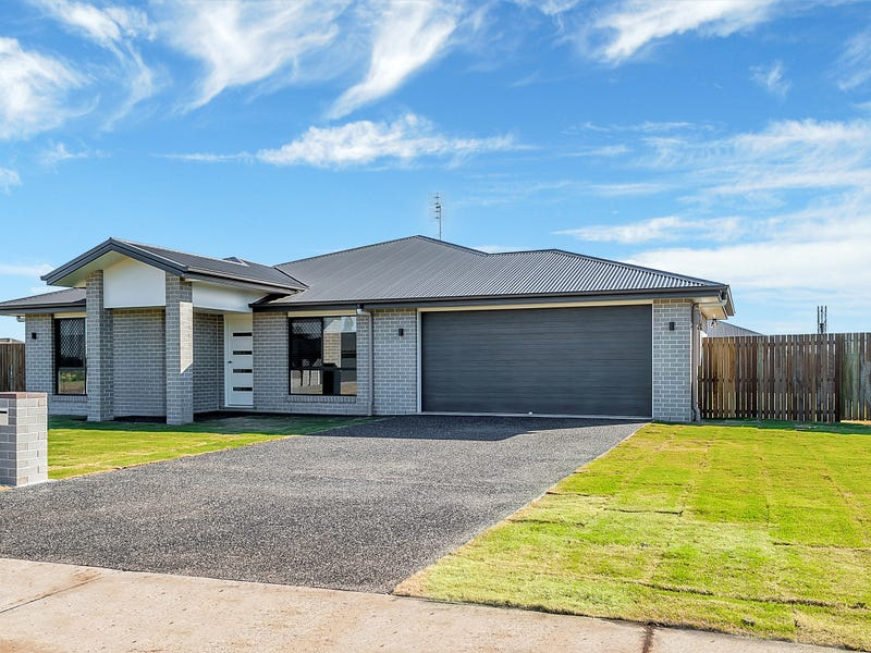 67 Magpie Drive, Cambooya, Qld 4358