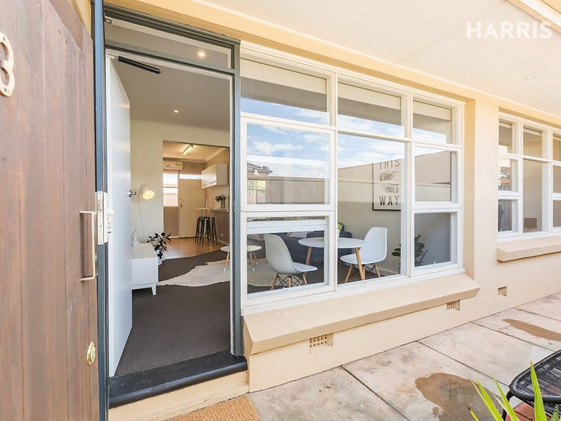 3/80 Henley Beach Road, Henley Beach, SA 5022