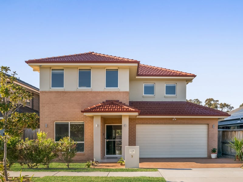 9 Bakewell Road, Moorebank, NSW 2170
