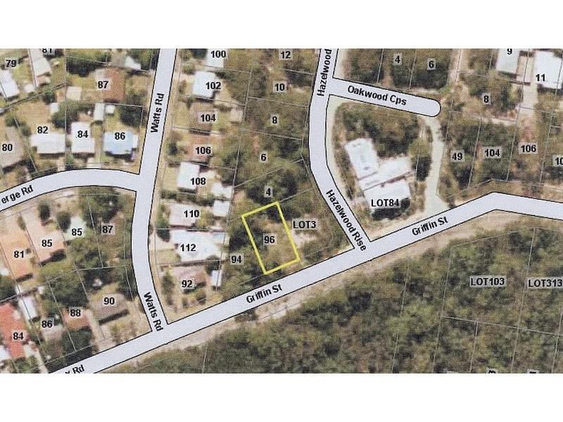 Lot 2, 96 Griffin Street, Callala Beach, NSW 2540