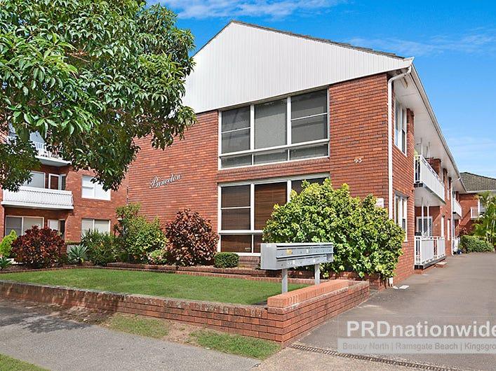 10/93 Alfred Street, Ramsgate Beach, NSW 2217