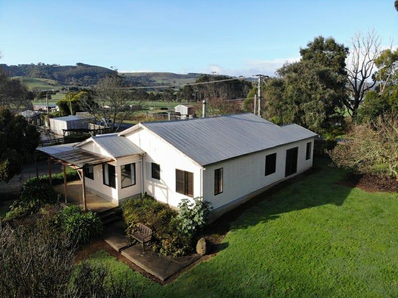 72 Grooms Cross Road, Irishtown, Tas 7330
