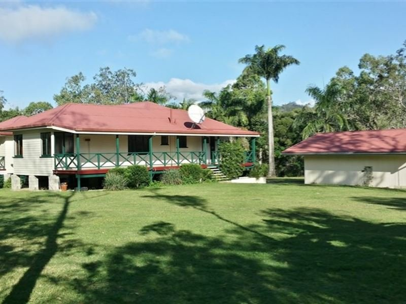 Address available on request, Speewah, Qld 4881