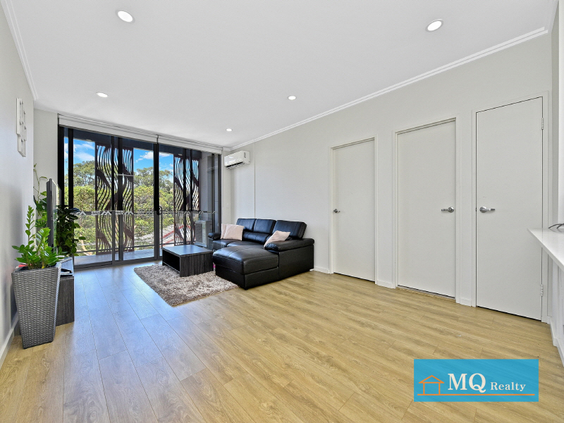 215 26-36 Cairds avenue, Bankstown, NSW 2200