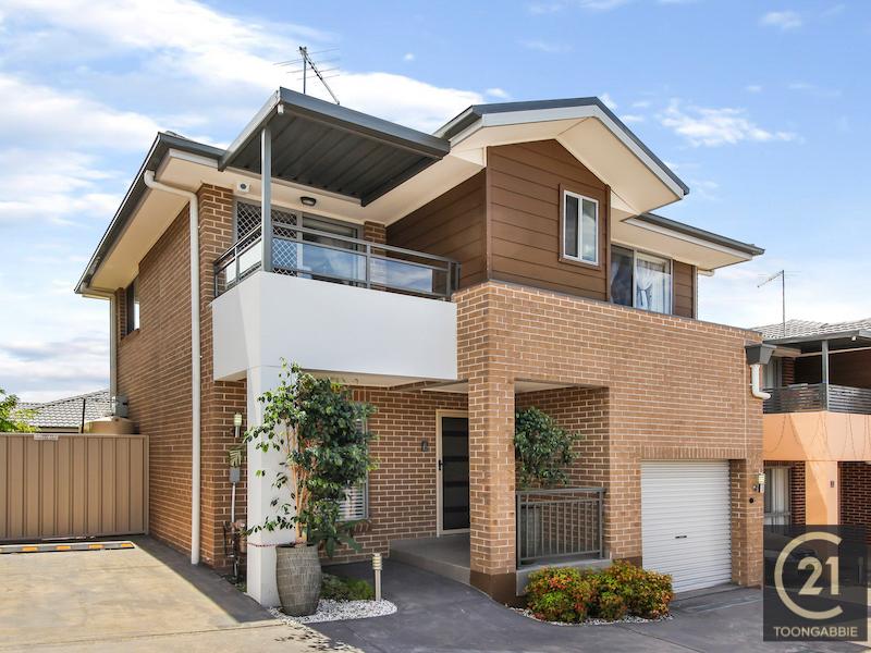 11/106 Cornelia Road, Toongabbie, NSW 2146