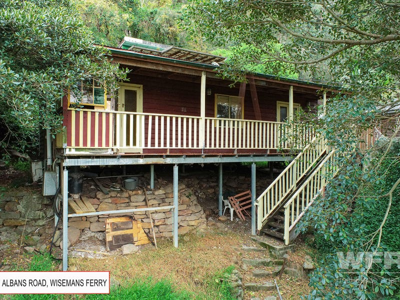 Lot 4, 37 St Albans Rd, Wisemans Ferry, NSW 2775