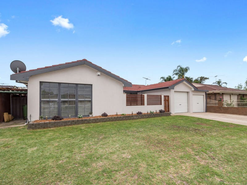 5 Richards Road, Wakeley, NSW 2176