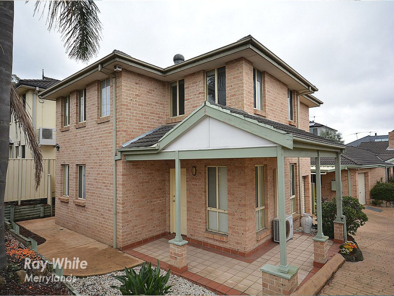 1/114 Betts Road, Woodpark, NSW 2164