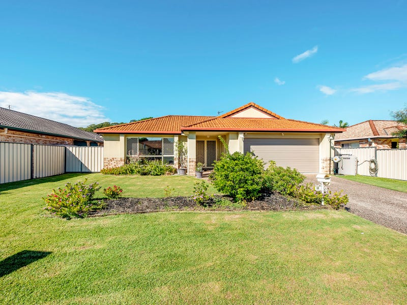 32 Chippendale Crescent, Currumbin Waters, Qld 4223