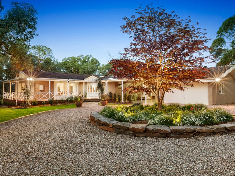 22 Hillcrest Road, Warrandyte South, Vic 3134