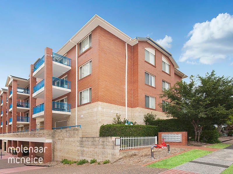 58/7 Regent Street, Wollongong, NSW 2500
