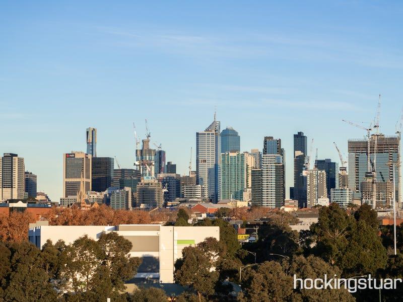 708/168 Macaulay Road, North Melbourne, Vic 3051