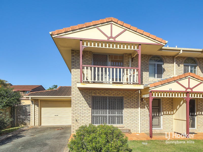 16/10 Lawrence Close, Robertson, Qld 4109