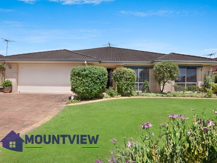 11 Pinnacle Way, Glenwood, NSW 2768